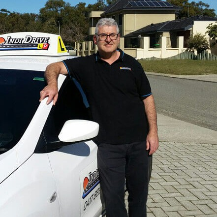 Mike Automatic Driving Instructor Mirrabooka